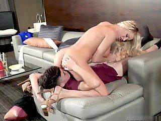 Amateur fun party orgy xxx Horny Step Mom Gets Slammed